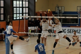 ROMA, VITTORIA SOFFERTA AL TIE BREAK