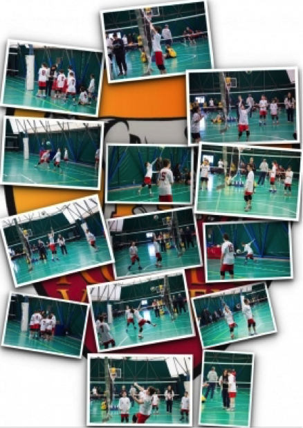 Roma Volley Academy Under 12, secondo turno in vista
