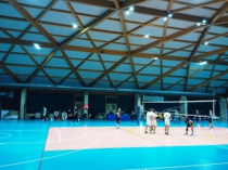 Roma Volley Serie D, due punti aurei