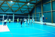 Roma Volley Serie D, niente finalissima