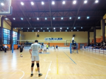 Roma Volley Serie C, quasi salva