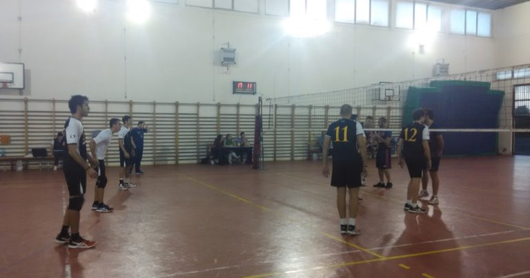 Serie D, Roma Volley beffa finale