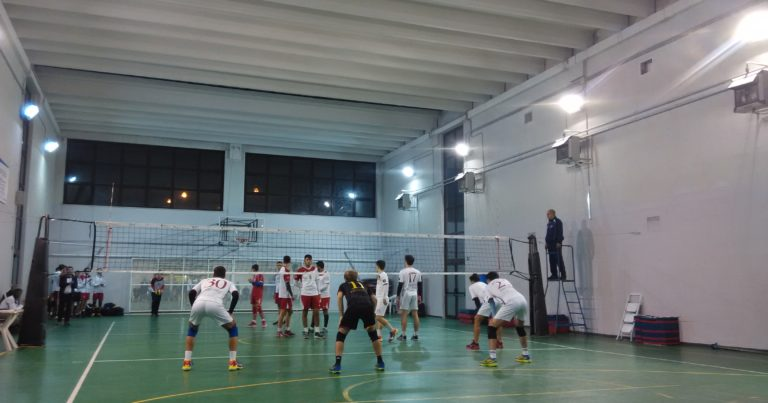 Under 20 – Roma Volley, chance sprecata