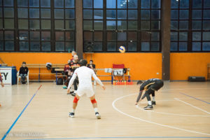Fenice - Roma Volley