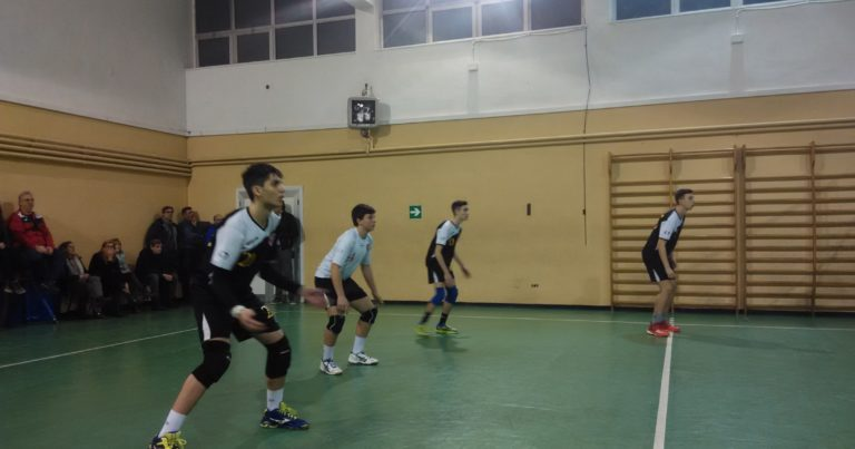 Favretto Under 18 – Roma Volley, tie-break mancato