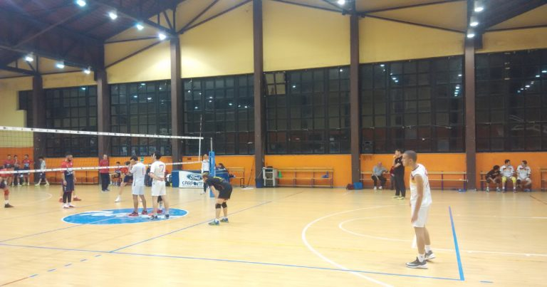 Under 20 – Roma Volley, finale ancora possibile