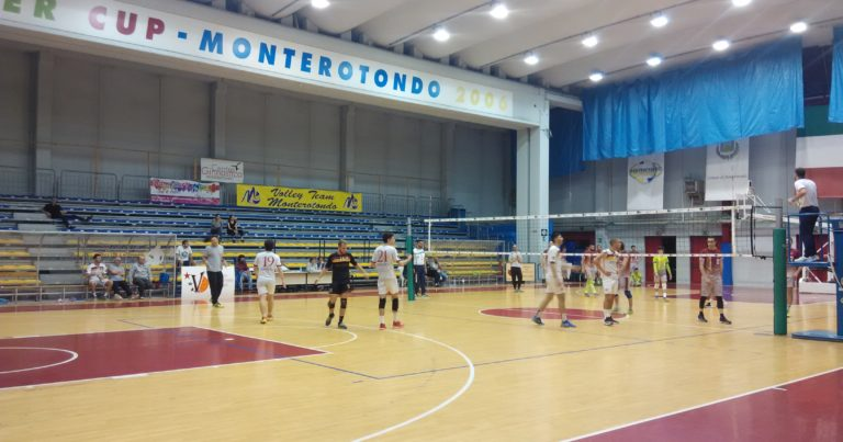 Serie C – Roma Volley, Final Four centrata