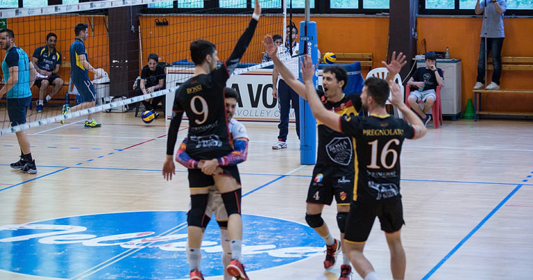 Roma Volley, manca un ultimo tassello