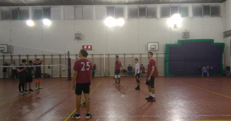 Under 18: Roma Volley Academy 12, bis in tre giorni