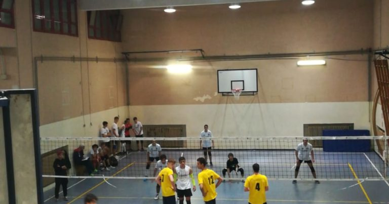 Under 18: Roma Volley Academy 12, trasferta agevole