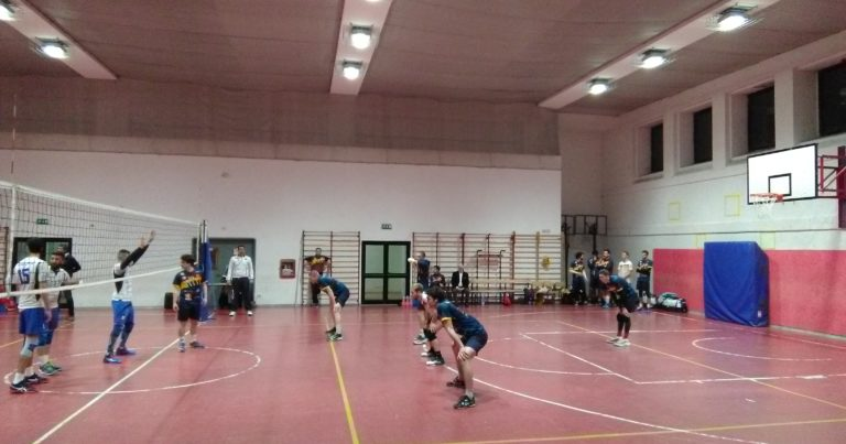 Coppa Lazio Serie C: Roma Volley, strada in salita