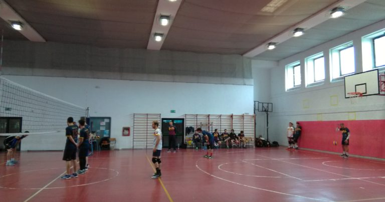 Serie C: Roma Volley, crisi finita